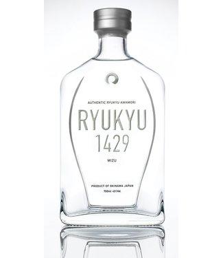 Kujira Ryukyu Ryukyu 1429 Mizu 0,75 ltr 43%