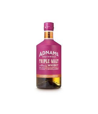 Adnams Adnams Triple Malt Grain Whisky 0,70 ltr 47%