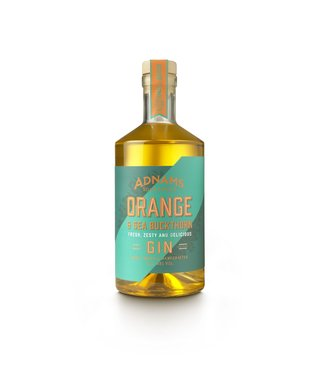 Adnams Adnams Orange And Seabuckthorn Gin 0,70 ltr 40%
