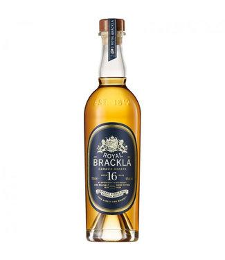 Royal Brackla Royal Brackla 16 Years Old 0,70 ltr 40%