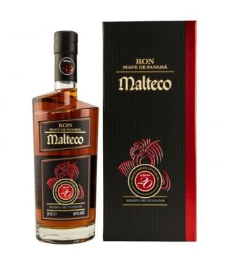 Malteco Malteco 20 Years Old 0,70 ltr 40%.