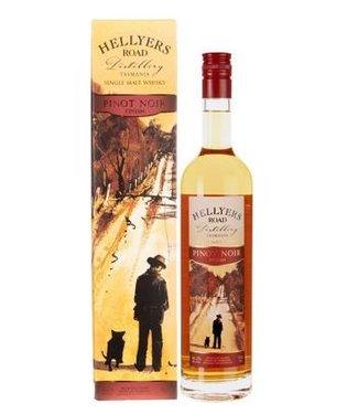 Hellyers Hellyers Road Pinot Noir 0,70 ltr 46,2%