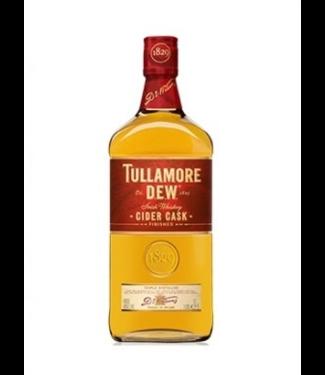 Tullamore Dew Tullamore Dew Cider Cask 0,50 ltr 40%