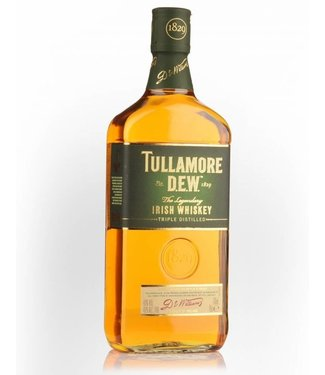 Tullamore Dew Tullamore Dew 1,00 ltr 40%