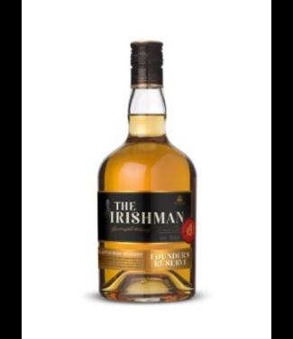 The Irishman Irishman Founders Reserve 0,70 ltr 40%