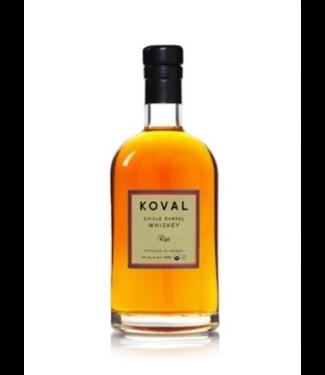 Koval Koval Rye 0,50 ltr 40%