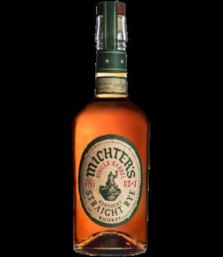 Michter's Michter's Single Barrel Rye 0,70 ltr 42,4%