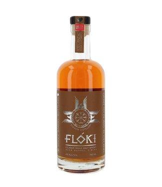 Floki Floki Doublewood Single Cask Stout Finish 0,50 ltr 47%