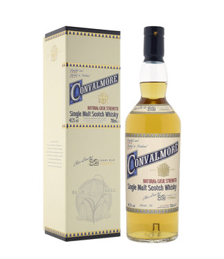 Convalmore Convalmore 32 Years Old 1984 Special Release 2017 0,70 ltr 48,2%