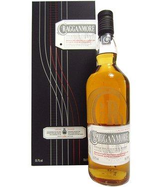Cragganmore Cragganmore Limited Release 2016 0,70 ltr 55,7%
