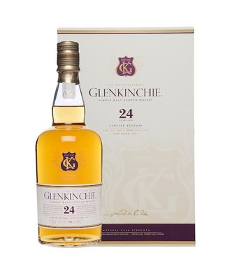 Glenkinchie Glenkinchie 24 Years Old 1991 Special Release 2016 0,70 ltr 57,2%