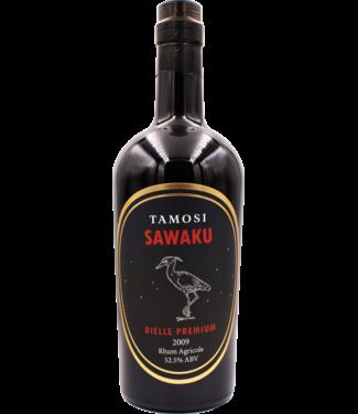 Tamosi Tamosi Sawaku Bielle Premium 2009 0,70 ltr 52,5%