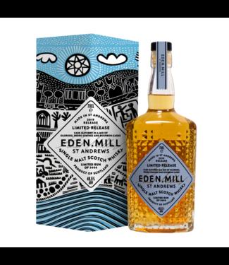 Eden Mill Eden Mill Single Malt 2019 Release 0,70 ltr 46,5%