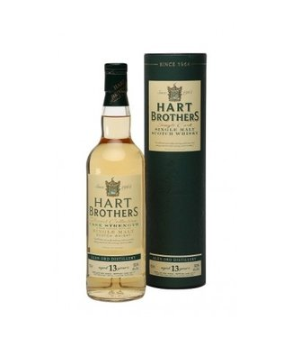 Glen Ord Glen Ord 13 Years Old 2004 Hart Brothers 0.70 ltr 52.2%