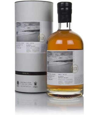 The Perspective 21 Years Old Berry Bros 0,70 ltr 43%