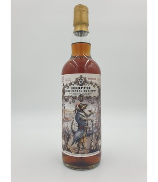 Droppie The Flying Dutchman Jack's Pirate Part 1 0,70 ltr 50,2%