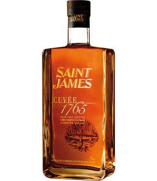 Saint James Saint James Cuvee 1765 0,70 ltr 42%
