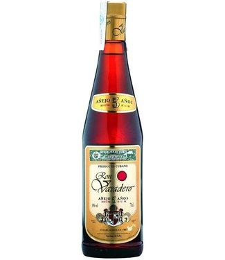 Varadero Rum Varadero Anejo 5 Years Old 0,70 ltr 38%