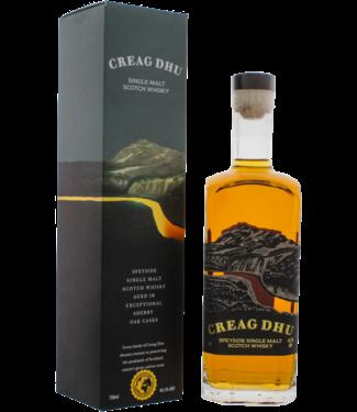 Creag Dhu Creag Dhu Speyside Single Malt Whisky 0,70 ltr 40,2%