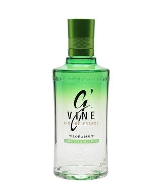G-Vine G-Vine Floraison Gin 0,70 ltr 40%