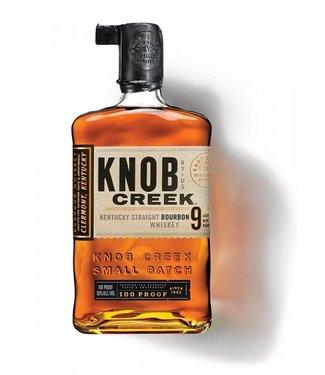 Knob Creek Knob Creek Small Batch 9 Years Old 0,70 ltr 50%