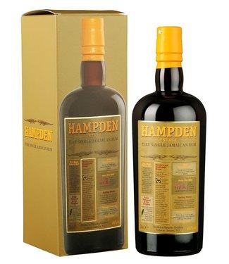 Hampden Hampden Estate Rum LROK The Younger 2016 0.70 ltr 47%