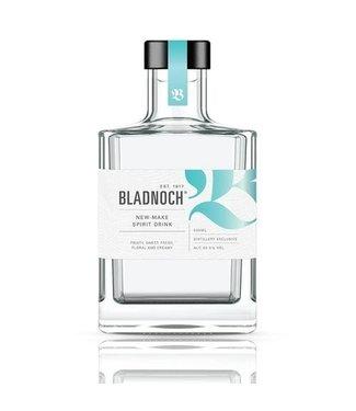 Bladnoch Bladnoch New Make Spirit 0,50 ltr 63,5%