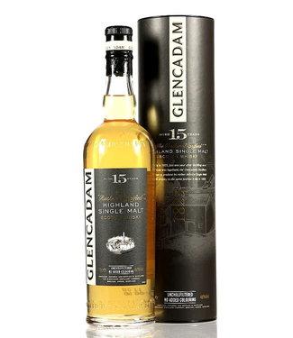 Glencadam Glencadam 15 Years Old 0,70 ltr 46%