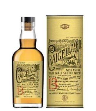 Craigellachie Craigellachie 13 Years Old 0,20 ltr 46%