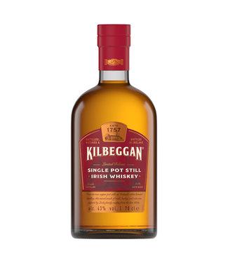 Kilbeggan Kilbeggan Single Pot Still 0,70 ltr 43%