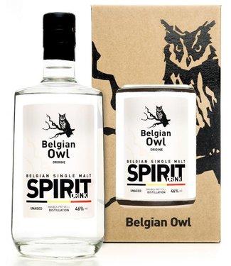 Belgian Owl Belgian Owl Spirit Origine 0,50 ltr 46%