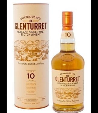 Glenturret Glenturret 10 Years Old 0,70 ltr 40%