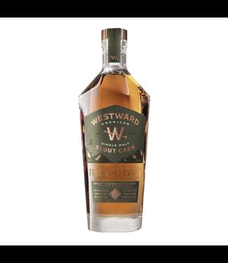Westward Westward Single Malt Stout Cask 0,70 ltr 46%