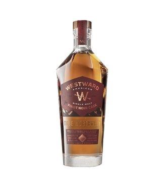Westward Westward Single Malt Pinot Noir Cask 0,70 ltr 45%