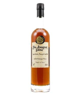 Delord Armagnac Delord Fine 0,70 ltr 40%