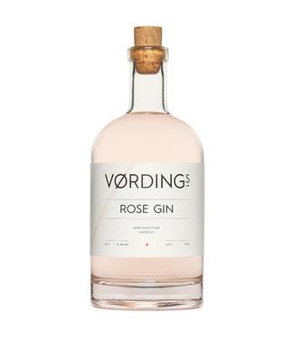 Vording's Vording's Rose Gin 0,70 ltr 40%
