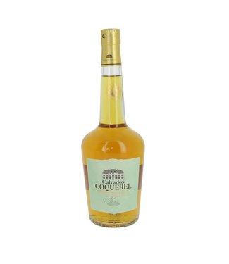 Coquerel Calvados Coquerel Vieux 0,70 ltr 40%