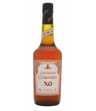 Coquerel Calvados Coquerel  XO 0,50 ltr 40%