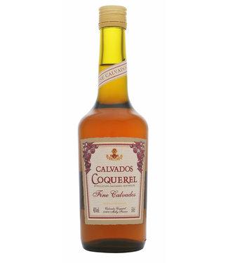 Coquerel Calvados Coquerel Fine Pale 0,70 ltr 43%