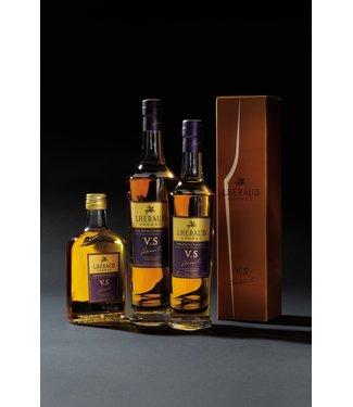 Lheraud Cognac Lheraud VS 0,35 ltr 40%
