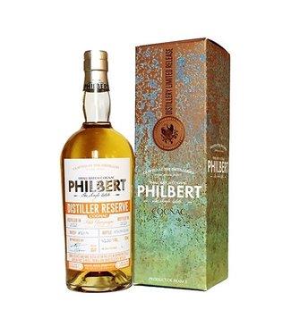 Philbert Cognac Philbert Petite Champ. Distiller Reserve 0,70 ltr 41,5%