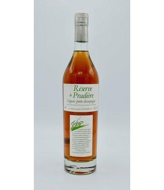 Praderie Cognac de Praderie VSOP Petite Champagne 0,70 ltr 40%
