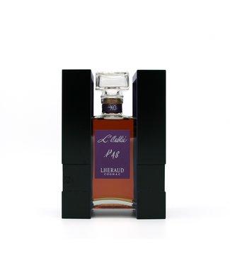Praderie Cognac de Praderie XO Reserve L'Oublie Petite Champagne 0,70 ltr 40%