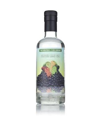 Boutique-y Boutique-y Finger Lime Gin 0,50 ltr 46%