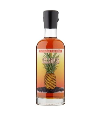 Boutique-y Gin Boutique-y Pineapple 0,70 ltr 46%