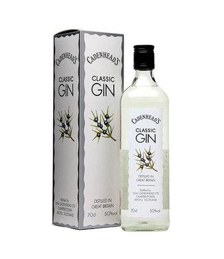 Cadenhead Gin Cadenhead Classic 0,70 ltr 50%
