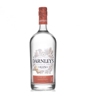 Darnley's Gin Darnley's Spiced 0,70 ltr 42,7%