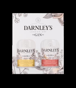 Darnley's Gin Darnley's Giftpack 0,40 ltr 41,3%