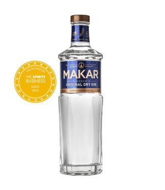 Makar Gin Makar Original 0,50 ltr 43%