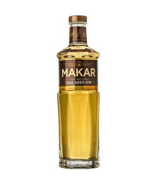 Makar Gin Makar Oak Aged 0,50 ltr 43%